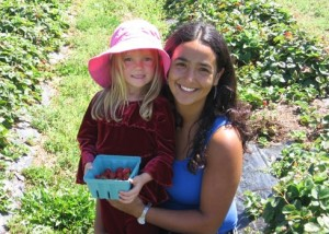 Au Pair Work in the USA