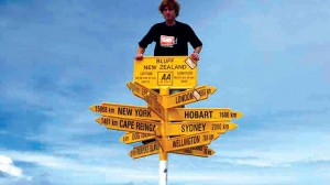 Practical advice for working abroad